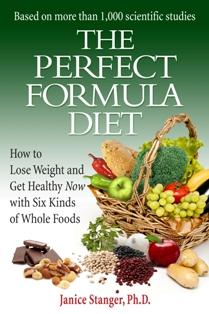 Perfect Formula Diet Book