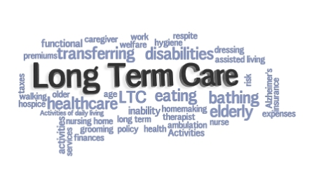 Information about Long-Term Health Care?