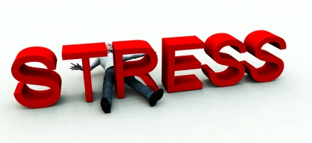 Stress in America study released pictures