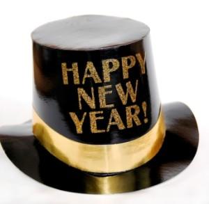 bigstock-Happy-New-Year-Hat-2278293