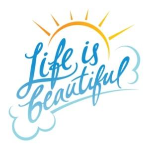 bigstock-Life-Is-Beautiful-40736443