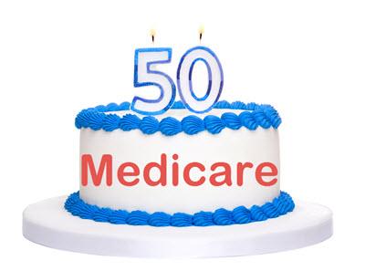 Medicare Parts post